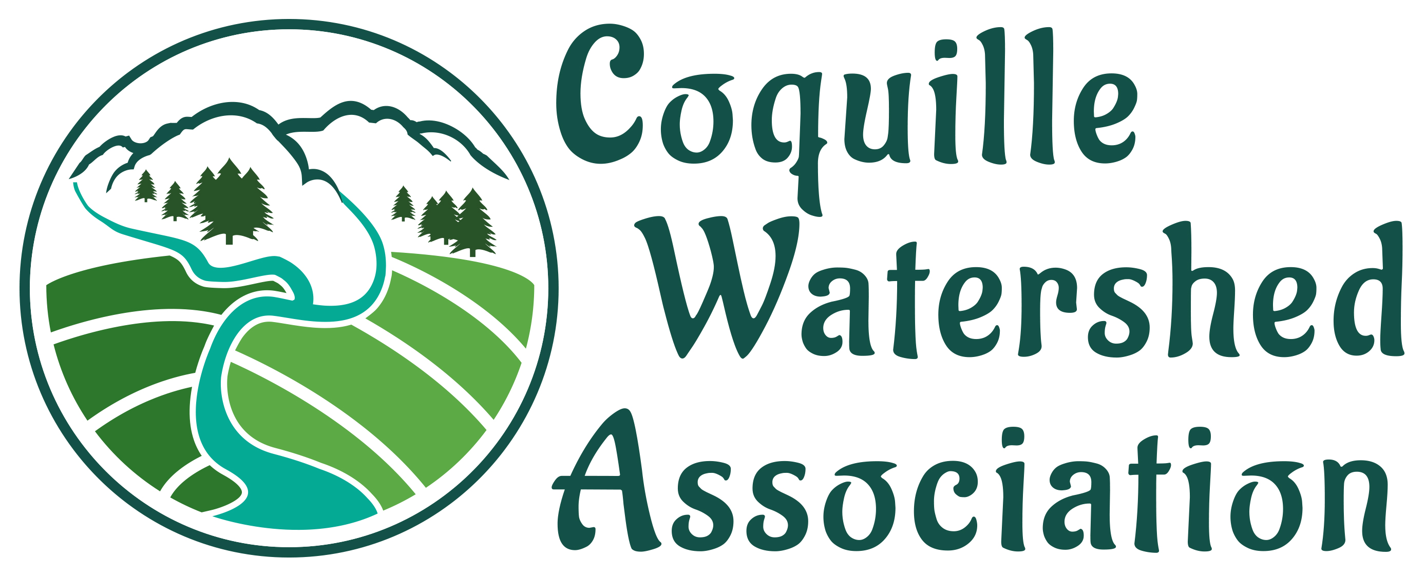 Coquille Watershed Association